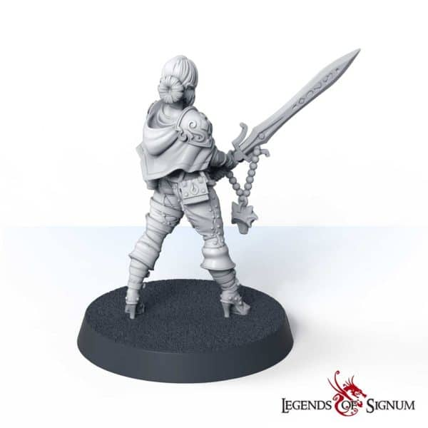 Fiona the Witch Hunter-11136
