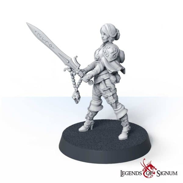 Fiona the Witch Hunter-11140