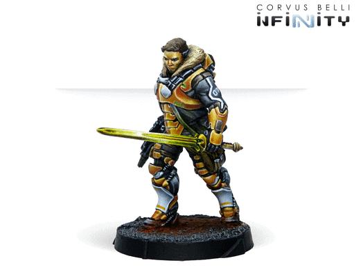 Dire Foes Mission Pack Alpha: Retaliation-11849