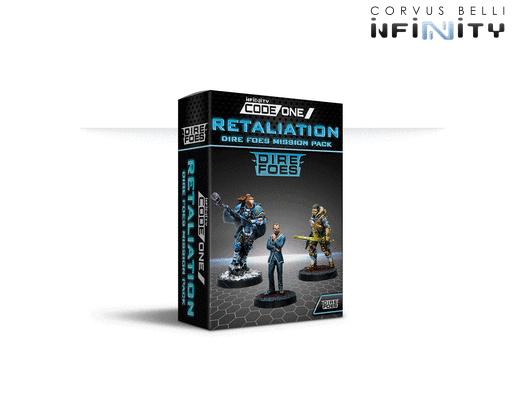 Dire Foes Mission Pack Alpha: Retaliation-11853