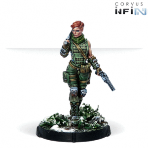 Intel Spec-Ops (Heavy Pistol, Sniper)-0