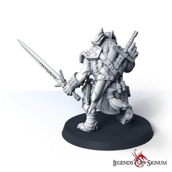 Sagir the Wolfen Hunter-11861