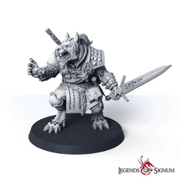 Sagir the Wolfen Hunter-11862