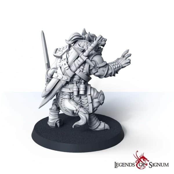 Sagir the Wolfen Hunter-11863