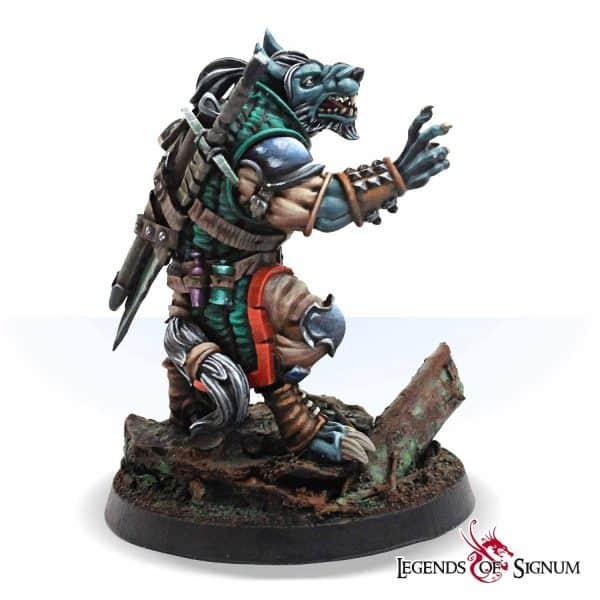 Sagir the Wolfen Hunter-12442