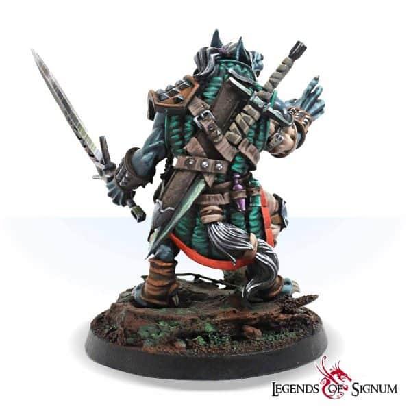 Sagir the Wolfen Hunter-12440