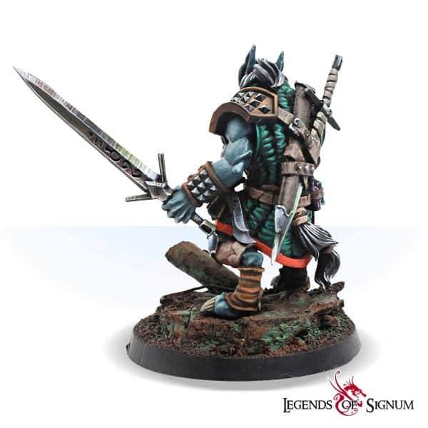 Sagir the Wolfen Hunter-12443