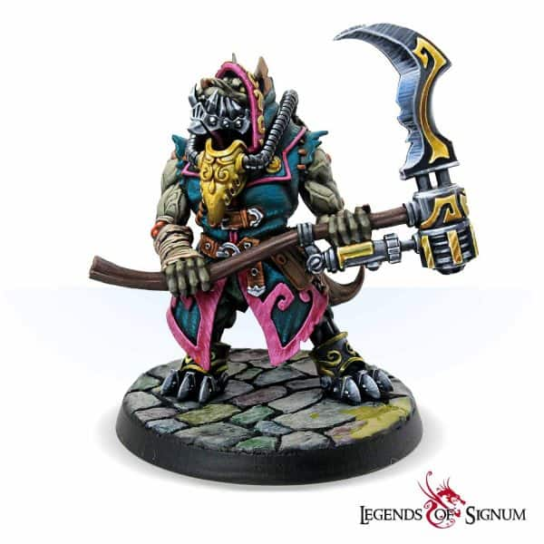 Dominiko, the Quarantine Guard-0