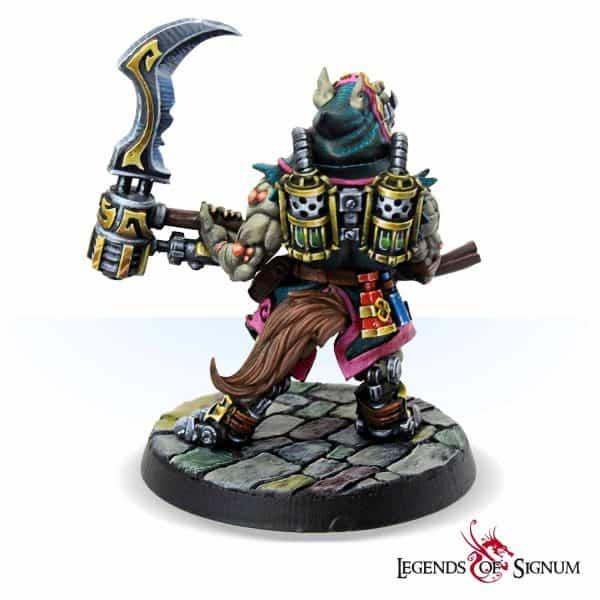 Dominiko, the Quarantine Guard-11958