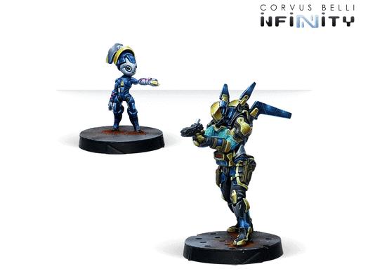 Delta Unit (Doctor, Yudbot-B)-0