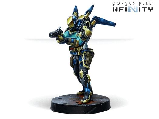 Delta Unit (Doctor, Yudbot-B)-12043