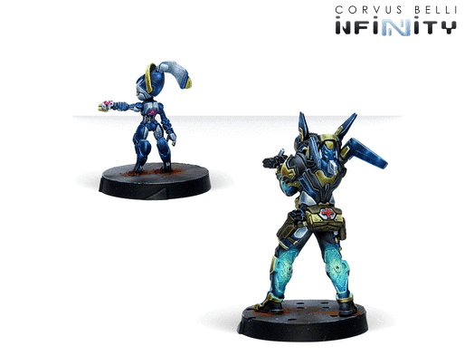 Delta Unit (Doctor, Yudbot-B)-12044