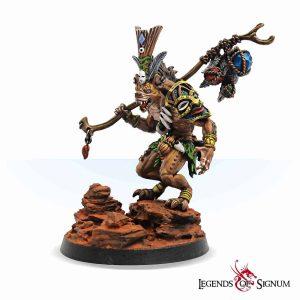 Gwembesh, the Gnoll Shaman-12448