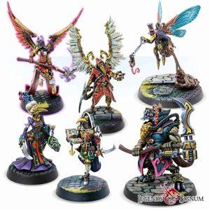 League of Plague Doctors-0