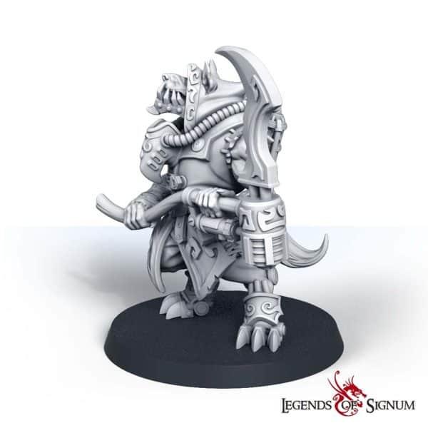 Dominiko, the Quarantine Guard-11966