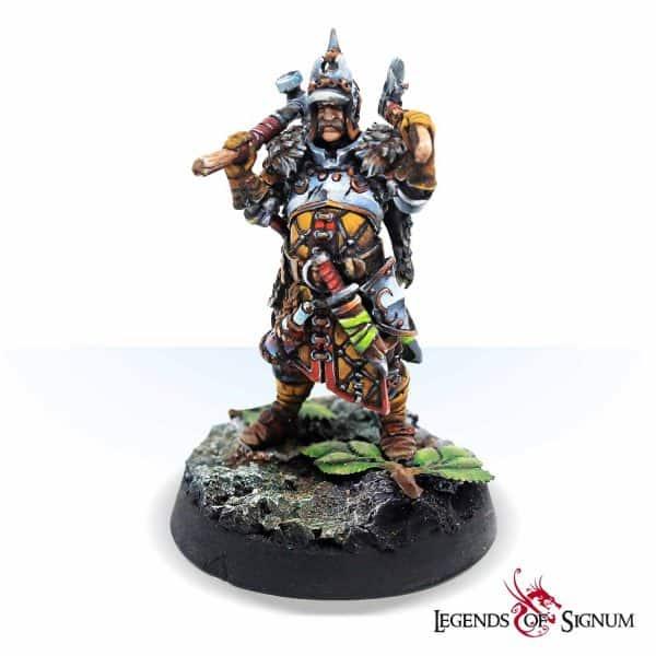 Ambrose the Linen Hall Militiaman-0