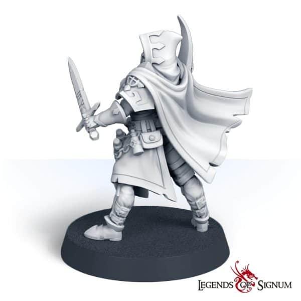 Viardot, the Shadow Slayer-12244