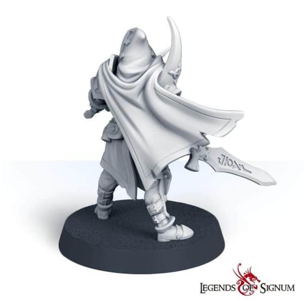 Viardot, the Shadow Slayer-12245