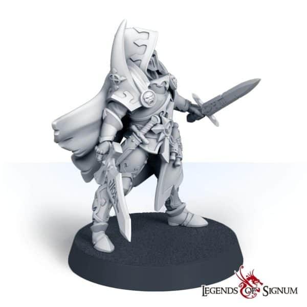 Viardot, the Shadow Slayer-12243