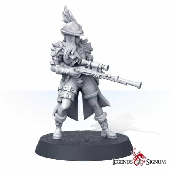 Imperial Legionary – set-12151