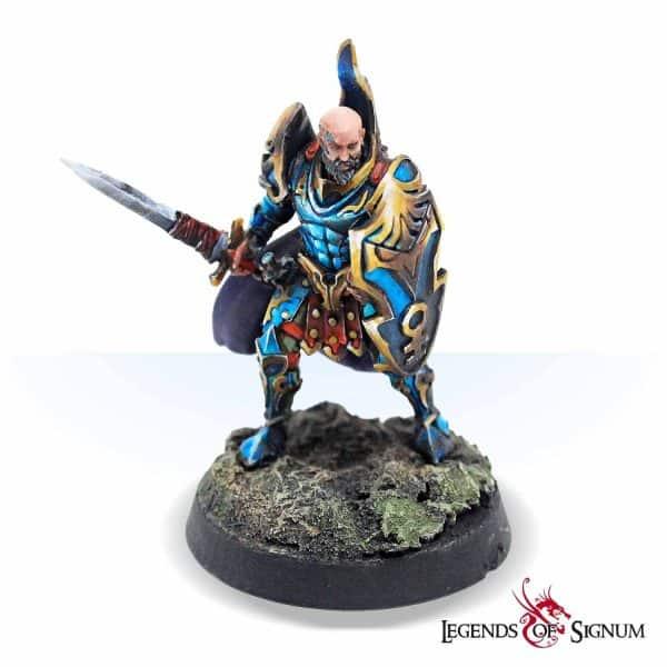 Brutus the Legionnaire-0