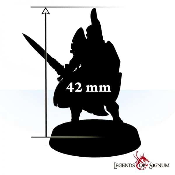 Brutus the Legionnaire-12502