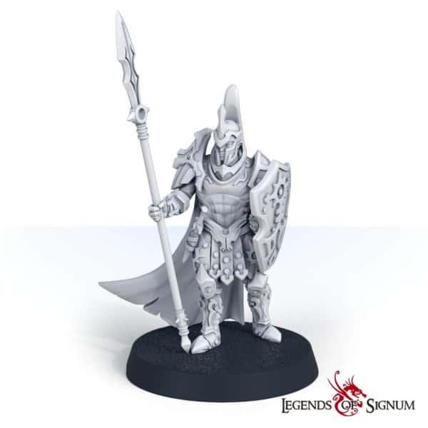 Cletus Aurelian, Legionnaire-12075