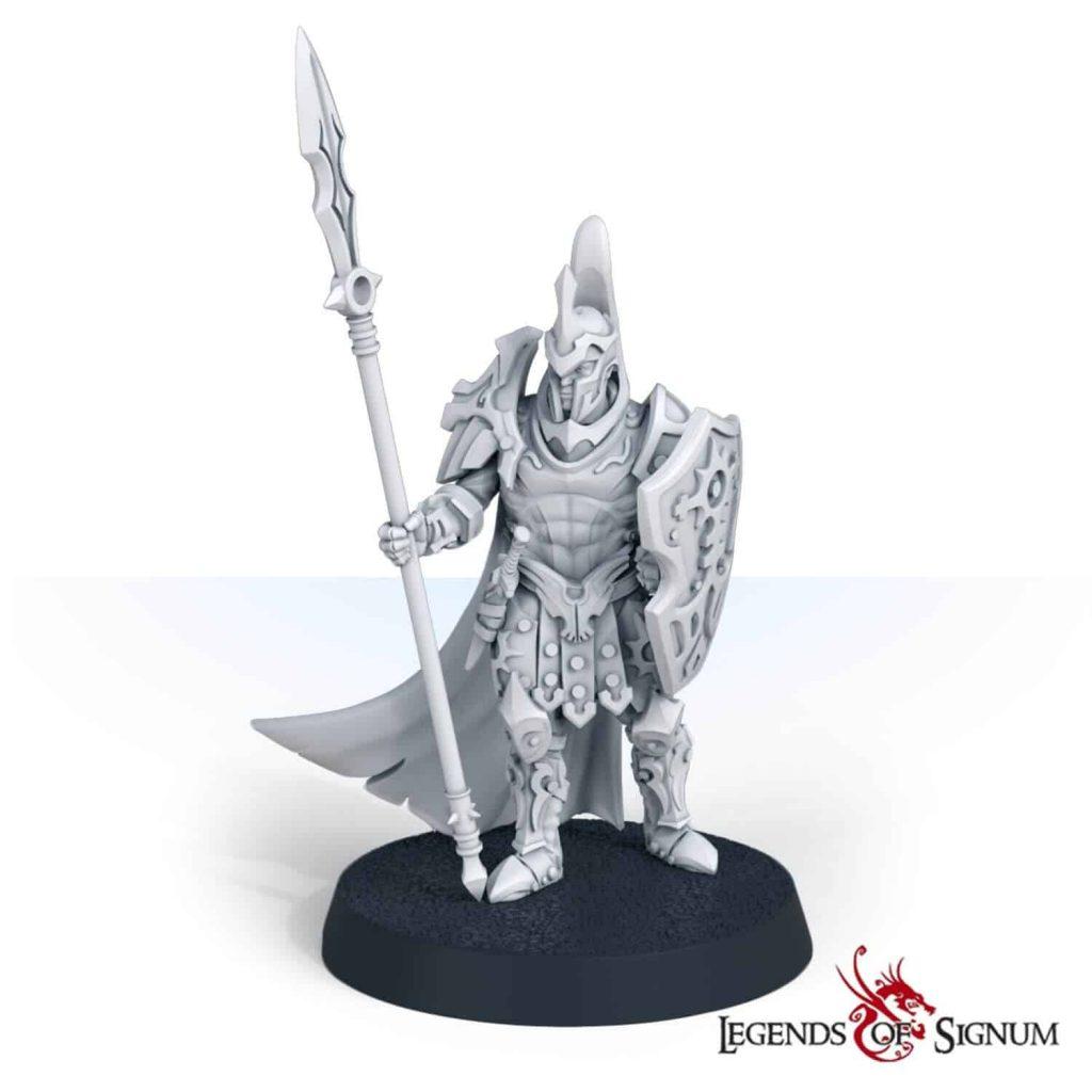 Imperial Legionary – set-12152