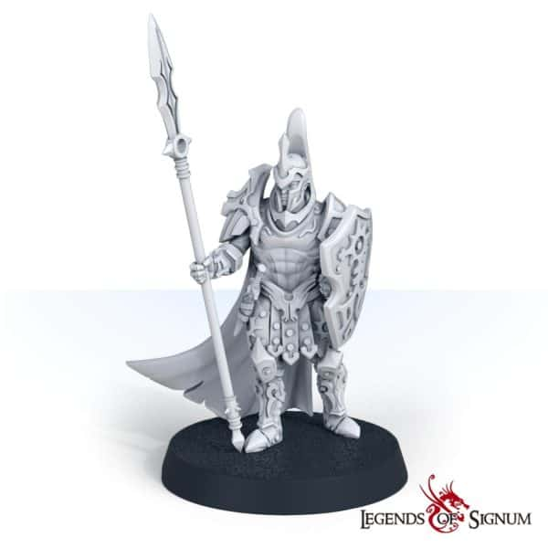Imperial Legionary – set-12152