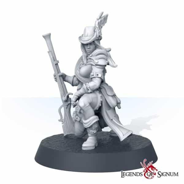 Cordia the Emperor's Jaeger Shooter-12064