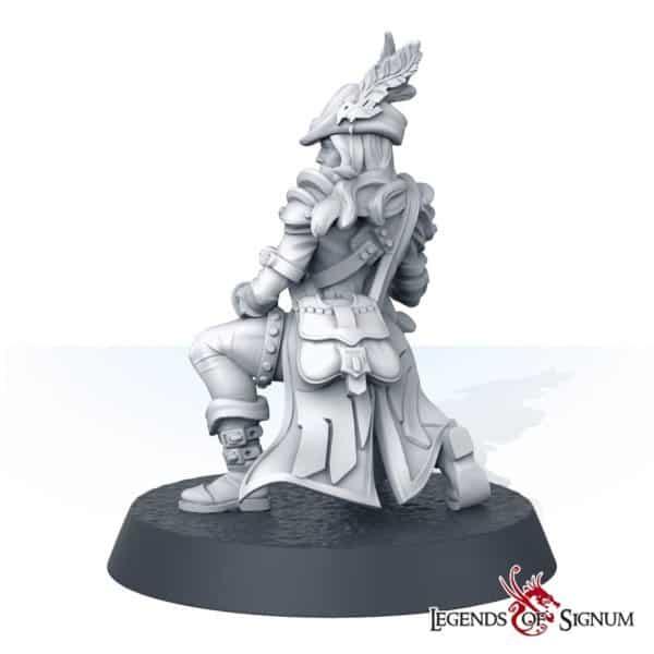 Cordia the Emperor's Jaeger Shooter-12065