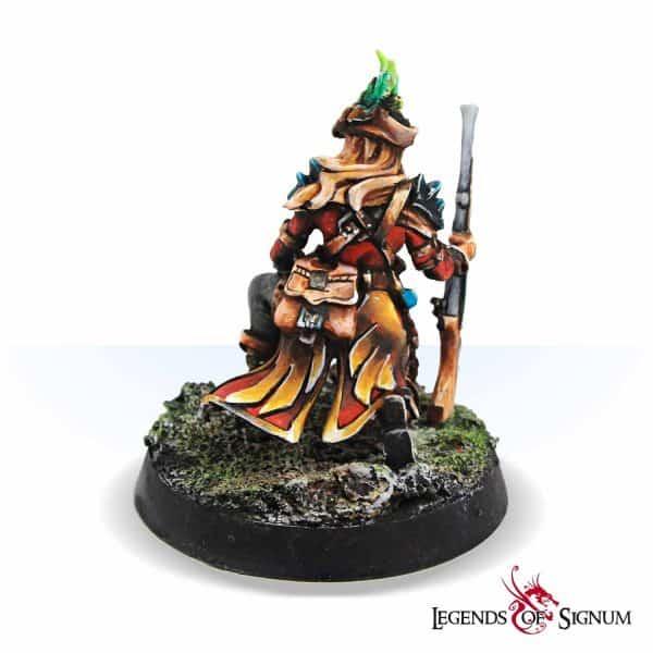 Cordia the Emperor's Jaeger Shooter-12460