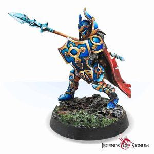 Lucius the Legionnaire-0