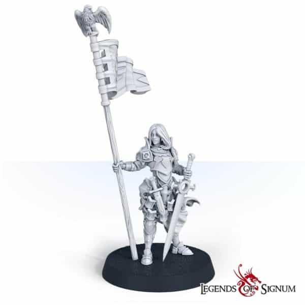 Imperial Legionary – set-12155
