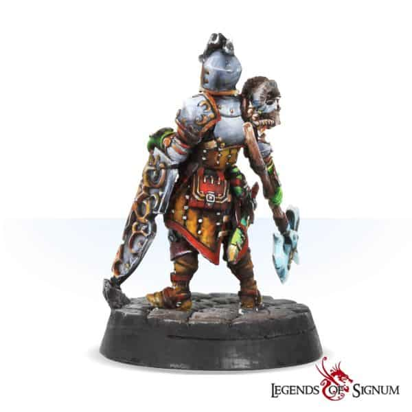 Sir Bowden the Retired Militiaman-12139