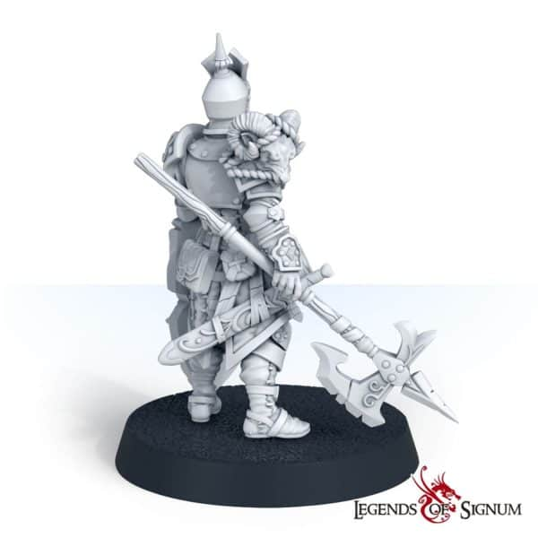 Sir Bowden the Retired Militiaman-12141