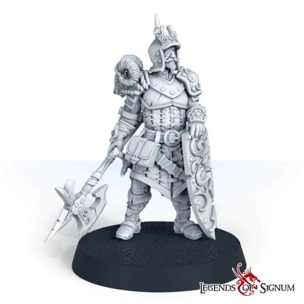 Sir Bowden the Retired Militiaman-12140