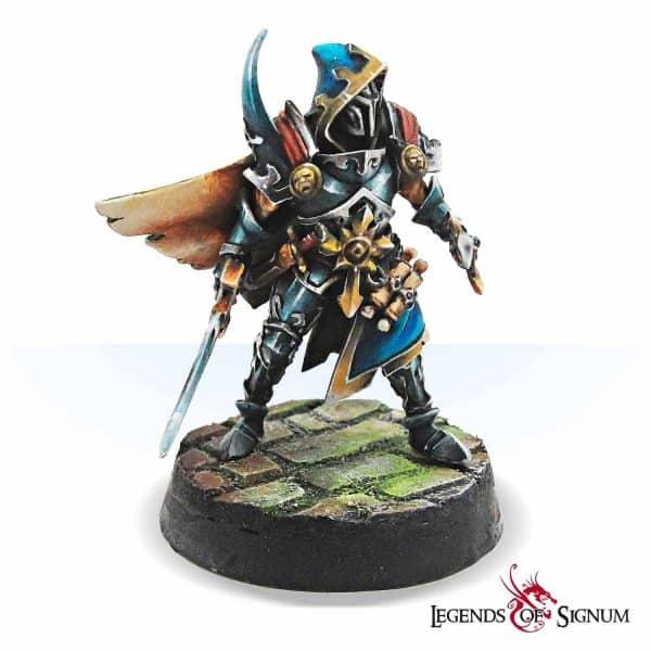 Viardot, the Shadow Slayer-12653