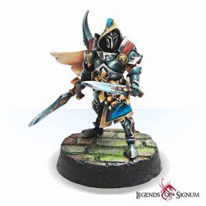 Viardot, the Shadow Slayer-0