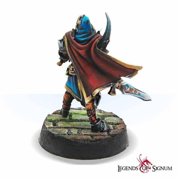 Viardot, the Shadow Slayer-12652