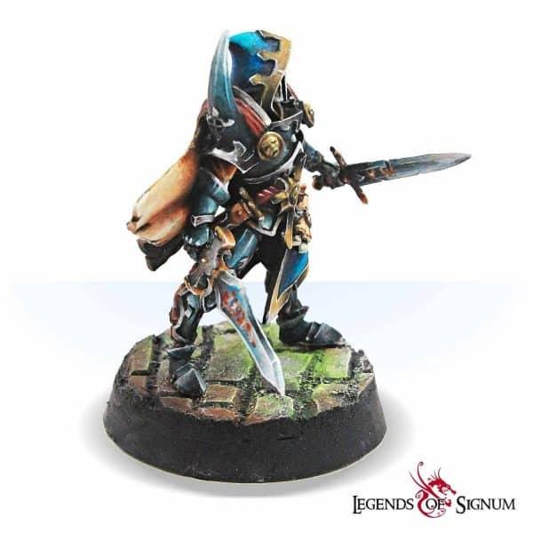 Viardot, the Shadow Slayer-12654