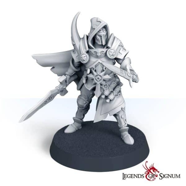 Viardot, the Shadow Slayer-12248