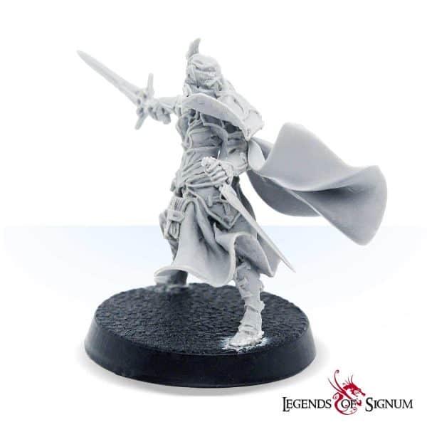 Hestia the Righteous, Battle Nun-12595