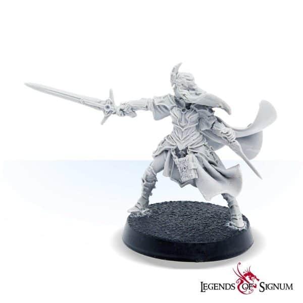 Hestia the Righteous, Battle Nun-12593