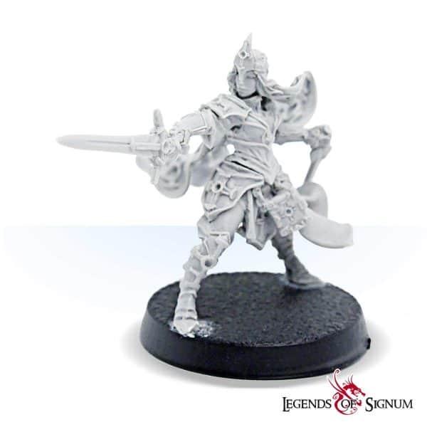 Hestia the Righteous, Battle Nun-12594