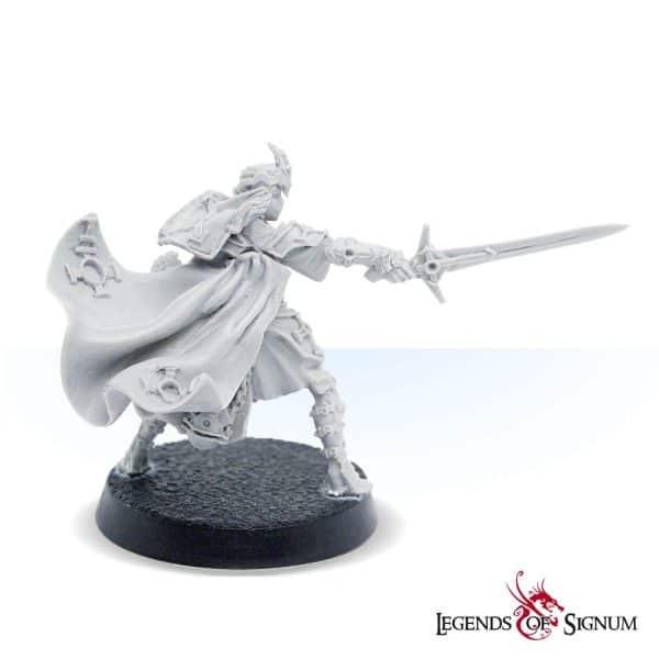 Hestia the Righteous, Battle Nun-12597