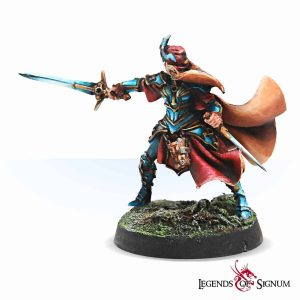 Hestia the Righteous, Battle Nun-12601
