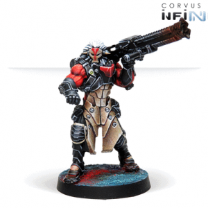 Kurgats, Reg. of Assault Engineers (Autocannon)-0