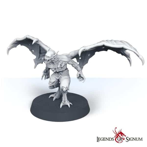 Cardal, Wings of Death-12631