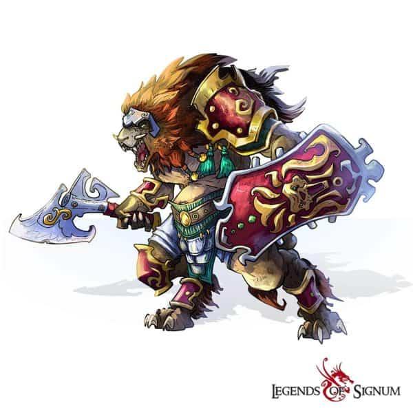 Kojo, the Wanderer Warrior-12639